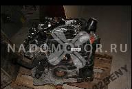 VW TOUAREG AUDI Q7 3, 0 TDI V6 ДВИГАТЕЛЬ CAT MOTEUR 33, 80000 KM