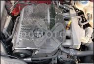 2005 AUDI TT 1, 8T 20V ТУРБ. BVP ДВИГАТЕЛЬ MOTEUR 163 Л.С.