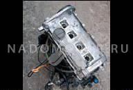 ДВИГАТЕЛЬ AUQ 1.8 ТУРБ. AUDI A3 TT VW BORA GOLF SEAT 132 КВТ 180 Л.С. 50 ТЫС. KM
