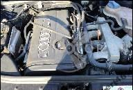 ДВИГАТЕЛЬ ARX 1.8 ТУРБ. AUDI A3 TT VW BORA GOLF SEAT SKODA 110 КВТ 150PS