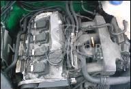 ДВИГАТЕЛЬ AUDI TT QUATTRO BAM 1, 8 165 КВТ 224 Л.С. БЕНЗИН 98-06 GASOLINE 200
