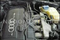 AUDI TT S3 LEON FR 1.8T ДВИГАТЕЛЬ AMK 210PS BAM 225PS 130