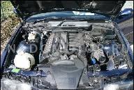 МОТОР + MSG KABELB BMW E46 325 M54 192PS DOPPELVANOS