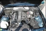 ДВИГАТЕЛЬ BMW 5 (E39)
