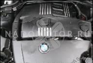 07Г. BMW E65 ДВИГАТЕЛЬ БЕЗ НАВЕСНОГО ОБОРУДОВАНИЯ 3.0D 3.0 730D M57TUE2