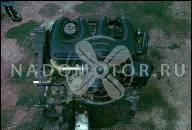 ДВИГАТЕЛЬ 1.9 TD CITROEN JUMPER DUCATO BOXER 220,000 KM