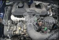 ДВИГАТЕЛЬ DJY PEUGEOT BOXER CITROEN JUMPER FIAT DUCATO 1, 9D 50KW ГОД ВЫПУСКА.1999-2150000 МИЛЬ