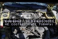 CITROEN XANTIA X1 1.9L 66KW ТУРБ. ДИЗЕЛЬ DHX DHY МОТОР ID307