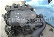 МОТОР CITROEN XANTIA 2, 0 16V 112KW 94Г..
