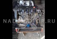 ДВИГАТЕЛЬ 2.1 TD 12V PEUGEOT 605 CITROEN XM