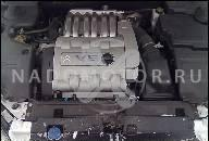 + CITROEN XM ГОД ВЫПУСКА: 5/92 V6 ДВИГАТЕЛЬ 167PS/123KW КОД UFZ