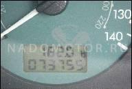 ДВИГАТЕЛЬ PEUGEOT 405 CITROEN ZX XSARA 1.9 TD D8A