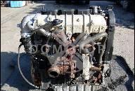 CITROEN XSARA PICASSO 02 2, 0 HDI ДВИГАТЕЛЬ