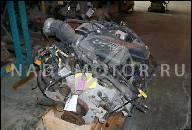 МОТОР 4.7 V8 DODGE JEEP GRAND CHEROKEE 99-04