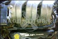 1991 DODGE CARAVAN ДВИГАТЕЛЬ (91 3.3 L 201 V6 GAS ВОССТАНОВЛЕННЫЙ)