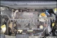 ДВИГАТЕЛЬ 3.3 V6 CHRYSLER VOYAGER DODGE CARAVAN 96-00