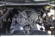 ДВИГАТЕЛЬ DODGE CARAVAN 3.0 V6 VOYAGER 100,000 KM