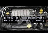 ДВИГАТЕЛЬ DODGE CARAVAN В СБОРЕ