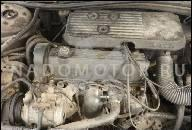 ДВИГАТЕЛЬ DODGE GRAND CARAVAN II 97 3.3 V6 EGP