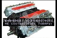 МОТОР 3.0 CHRYSLER VOYAGER DODGE CARAVAN 96-00R 120,000 KM