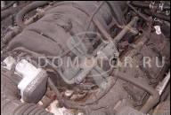 ДВИГАТЕЛЬ 2.4 CHRYSLER VOYAGER DODGE CARAVAN
