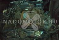 1996 DODGE DAKOTA ДВИГАТЕЛЬ (96 5.2 L 318 V8 CNG ВОССТАНОВЛЕННЫЙ) 170 ТЫС КМ
