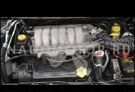 JEEP GRAND CHEROKEE 4.7 DODGE DURANGO DAKOTA RAM 4.7L V8 16T ДВИГАТЕЛЬ