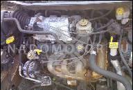1990 DODGE DAKOTA ДВИГАТЕЛЬ (90 2.5 L 153 L4 GAS ВОССТАНОВЛЕННЫЙ)