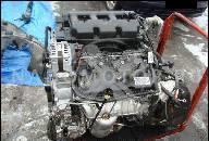 НОВЫЙ ВОСТ. НА ЗАВОДЕ DODGE DURANGO CHRYSLER 3.7 ЛИТ. V6 ДВИГАТЕЛЬ В СБОРЕ 2005-280,000 KM