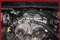 1999 DODGE DURANGO ДВИГАТЕЛЬ (99 5.9 L 360 V8 GAS ВОССТАНОВЛЕННЫЙ) 150000 KM