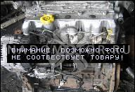 CHRYSLER GRAND VOYAGER DODGE CARAVAN 2.5 CRD ДВИГАТЕЛЬ 105 КВТ.143PS. 70 ТЫС КМ