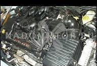 1998 - 2001 DODGE INTREPID V6 2.7 L DOHC МОТОР