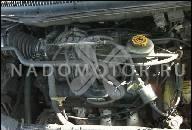 1994 DODGE INTREPID ДВИГАТЕЛЬ (94 3.3 L 201 V6 FLEX REBUIL