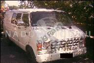 1999 DODGE RAM 2500 VAN ДВИГАТЕЛЬ (99 5.2 L 318 V8 CNG REB 140 ТЫС KM