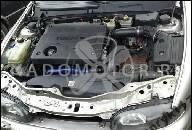 FIAT BRAVO BRAVA MAREA 1.6 16V ДВИГАТЕЛЬ 87000 АКЦИЯ!