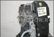 ДВИГАТЕЛЬ 1, 4 12V FIAT BRAVA BRAVO