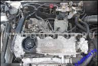 3395014 ДВИГАТЕЛЬ БЕЗ НАВЕСНОГО ОБОРУДОВАНИЯ FIAT BRAVO (182) 1.9 TD 75 S (03.1996-10.2001) 5