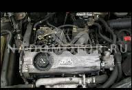 ДВИГАТЕЛЬ FIAT BRAVA 1, 9 JTD 105PS 90,000 KM