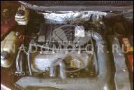 ДВИГАТЕЛЬ FIAT STILO DOBLO BRAVA BRAVO 1.9 JTD 115 Л.С.