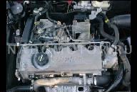 ДВИГАТЕЛЬ FIAT BRAVO BRAVA MAREA 1, 6 16V 98Г. IGIELKA