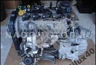 FIAT BRAVO II GRANDE PUNTO 1.4 T-JET ДВИГАТЕЛЬ 150 Л.С. 190 ТЫС. KM