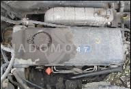 ДВИГАТЕЛЬ FIAT CROMA ALFA R. 1.9 JTD 07Г.. 939A2150 ТЫС. KM