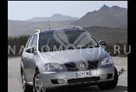 ДВИГАТЕЛЬ FIAT 1.3 JTD 199A2000 DOBLO GRANDE PUNTO