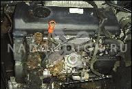ДВИГАТЕЛЬ: FIAT DUCATO 2, 8 TDI TD WOHNMOBIL -