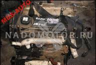 ДВИГАТЕЛЬ FIAT DUCATO BOXER JUMPER 1.9 D 170 ТЫСЯЧ KM