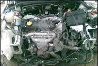 FIAT DUCATO IVECO DAILY 2.8 JTD Z 2006Г. В СБОРЕ ДВИГАТЕЛЬ 110 150000 МИЛЬ