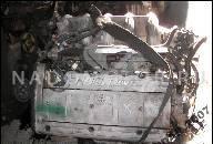 ДВИГАТЕЛЬ 280A1.000 FIAT DUCATO 1.9 TD ТУРБО '89-'94