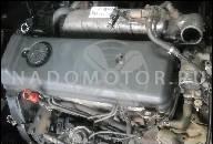 ДВИГАТЕЛЬ FIAT DUCATO 2.8 JTD JUMPER BOXER HDI 8140.43S 94KW CITROEN IVECO DAILY