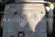 FIAT DUCATO ДВИГАТЕЛЬ 2, 0 JTD 2004ROK