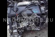 DUCATO DAILY 8140.43 MOVANO MASTER S9W 2, 8 TDI AT ДВИГАТЕЛЬ